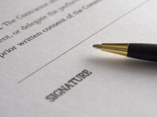 AG de copropriétaires : une délégation de vote non signée est irrégulière