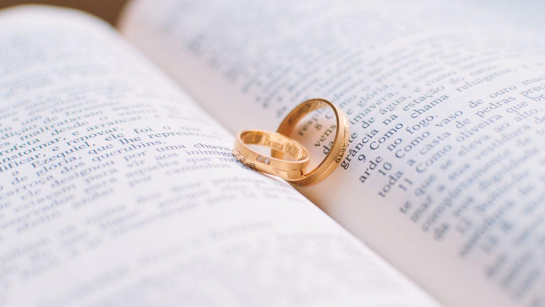 Le contrat de mariage en bref