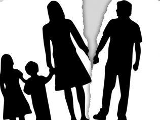 QPC : Répartition du quotient familial entre les parents divorcés