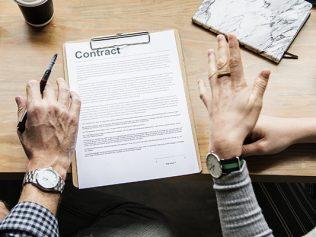L'étendue de la liberté contractuelle dans la négociation d'un accord de prévoyance