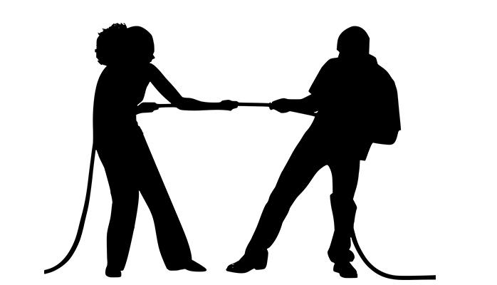 L'usage du nom de son ex- mari après un divorce ne se transforme pas en droit