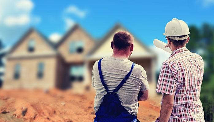Construction : le chantier peut il être interdit aux acheteurs ?