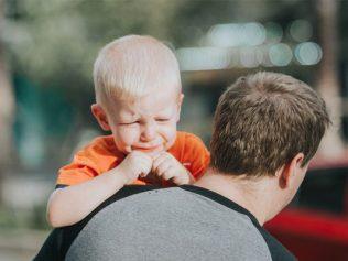 Convention de divorce et précisions quant aux informations relatives aux enfants