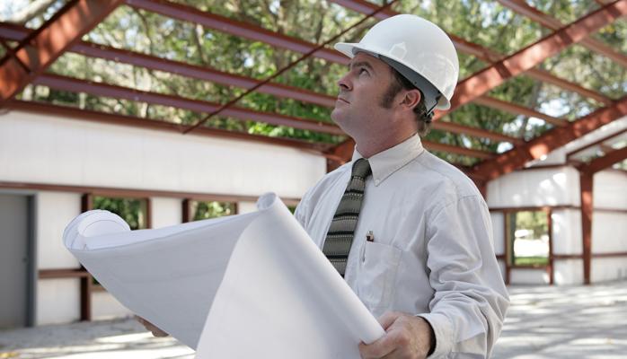 Le recours à l'architecte est-il toujours obligatoire?