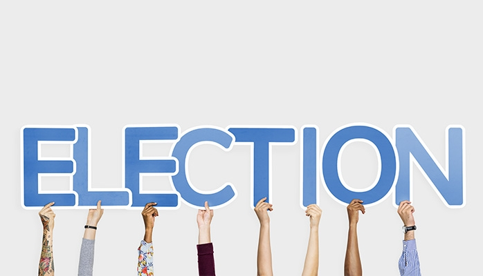 L'absence en entreprise pour exercice du droit de vote