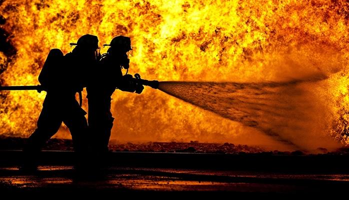 La copropriété et les règles de protection incendie