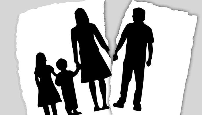 Le divorce annule certaines conventions entre époux